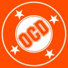OCD Logo by popnerd