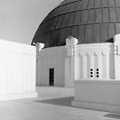 Griffith Observatory - Los Angeles, California by Harry Snowden