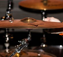 The Cymbal by Adam Northam