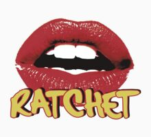 Ratchet by markiieurbanrmx
