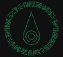 Crest of Sincerity by ChronoStar