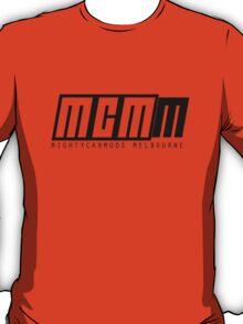 MCM Melbourne 2 T-Shirt