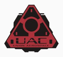 UAC - Union Aerospace [RED] by OMacKnight