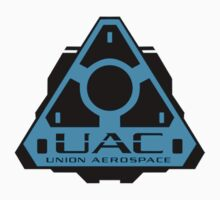 UAC - Union Aerospace [Blue] by OMacKnight