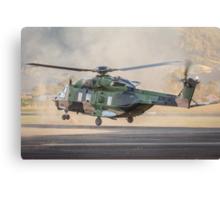 RAN MRH-90 Takeoff Canvas Print