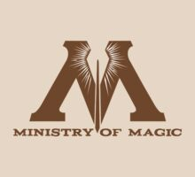 Ministry of Magic by NeoHarris