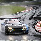BMW Team Schubert - 2013 Nurburgring 24 Hour by Marcel Stawiczny