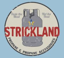Strickland Propane Promotional by blake13