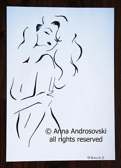 Elise by Anna Androsovski