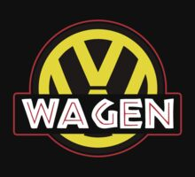 Wagen by Barbo