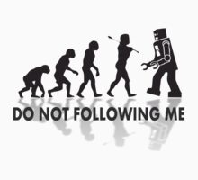 do not following by indigostore