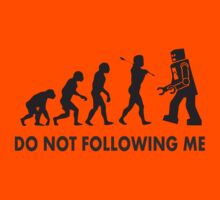 do not following too by indigostore