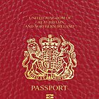 UK Passport by CaseBase