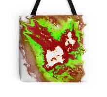 Radioactive SPACE! Phoenix Alien Tote Bag