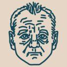 Bill Murray by Colin Denney