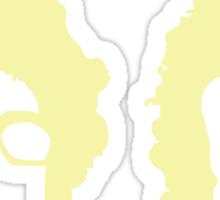 The Mars Volta Sticker