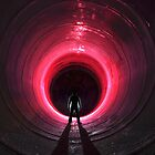 Tunnel Envy by Jarrod Lees