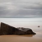 Tidal Mystery Bay by Brett Thompson