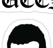 Freddie is My Queen Sticker