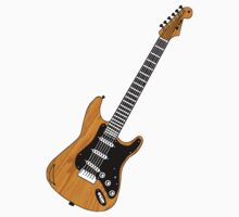 Strat wood by GentryRacing