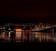 Refections 2 - Dundee, Scotland by Luke Mochan