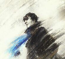 Sherlock by unfinishedtears