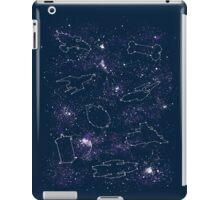 Star Ships iPad Case/Skin