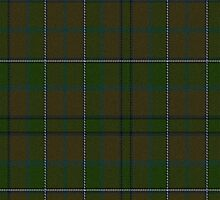 02562 Passaic County, New Jersey E-fficial Fashion Tartan Fabric Print Iphone Case by Detnecs2013