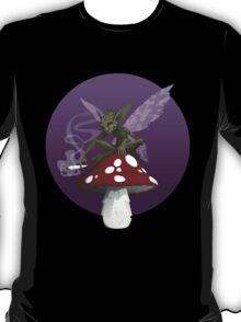 High as a Fairy T-Shirt