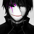 Darker than Black by Esculor