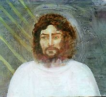 Yeshua by Deforest Byron