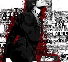 Death Note by Esculor