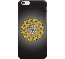 Soundgarden Badmotorfinger iPhone Case/Skin