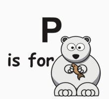 P is for ...V4 by Hallo Wildfang