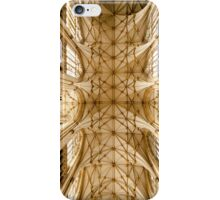 Beauty Above iPhone Case/Skin