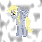 Derpy Hooves by Bronime