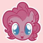 Pinkie by DisfiguredStick