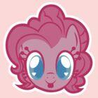 Pinkie by DisfiguredStick