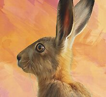 Wild Hare by Moonlake