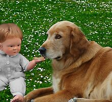 ❀◕‿◕❀PRECIOUS MOMENTS IN TIME-THE LOVE OF A DOG❀◕‿◕❀KINDLY VIEW VIDEO 2 C MY INSPIRATION IN CREATING THIS PICTURE TY HUGS❀◕‿◕❀ by ╰⊰✿ℒᵒᶹᵉ Bonita✿⊱╮ Lalonde✿⊱╮