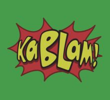 KABLAM! by Alkasen