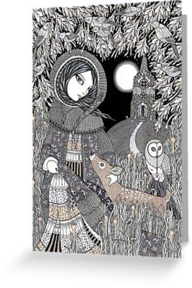 Rashiecoats by Anita Inverarity