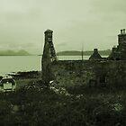 Coastal Croft by Matt Sibthorpe