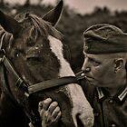 Horse Whisperer by Studio601