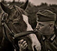 Horse Whisperer by Studio601