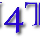 J4T Logo (for Print) by msg4jr