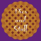 Pies and Stuff by SpiffyByDesign