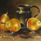 pears by dusanvukovic
