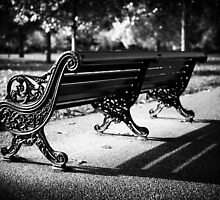 Bench by DmiSmiPhoto