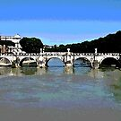 Roma by eliso silva